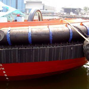 Tug Boat 4